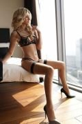 Canadian escort girl Angelina (Toronto)