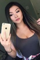 escort Betty (25 years old, Toronto)