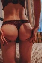 escort Elisa (24 years old, Toronto)