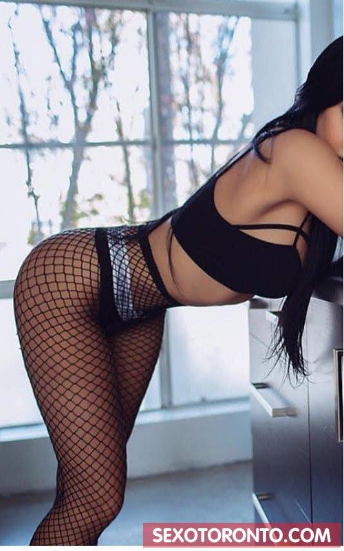 Escorts richmond hill asian